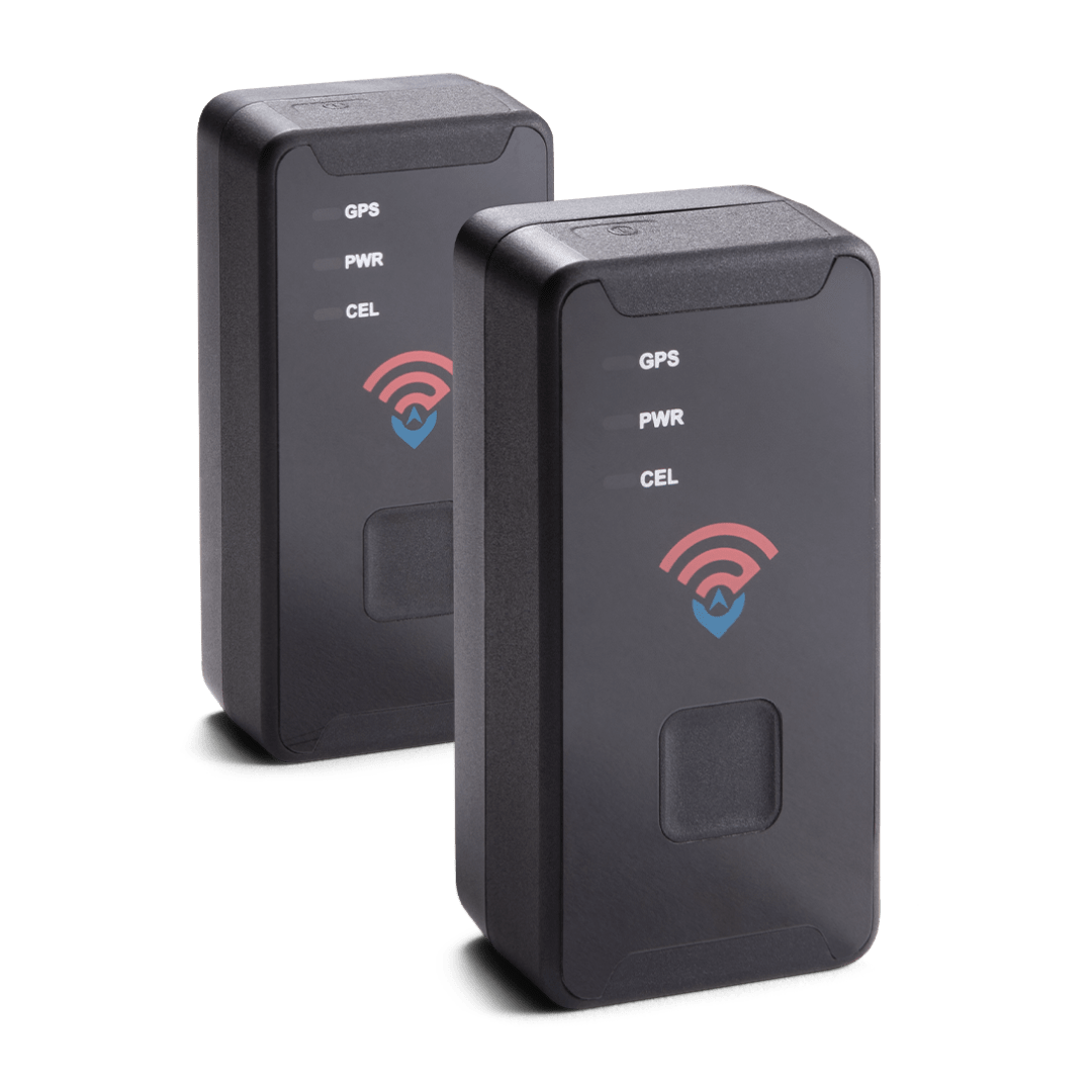 GL300 GPS Tracker - 2 Pack