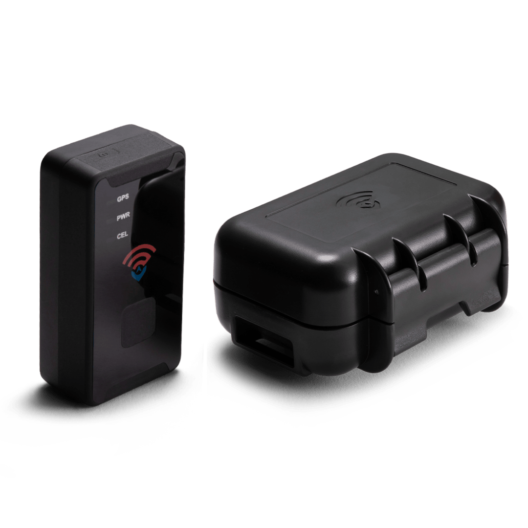 GL300 GPS Tracker + M2 Case Bundle