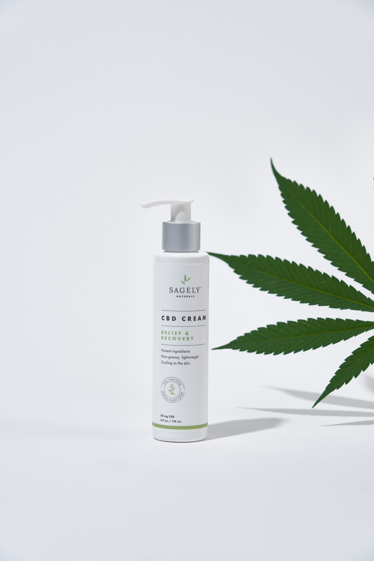 Meet our Most Popular CBD Cream