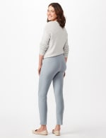 Superstretch Luxe Pull On Pants -  - Back