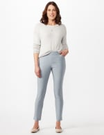 Superstretch Luxe Pull On Pants -  - Front