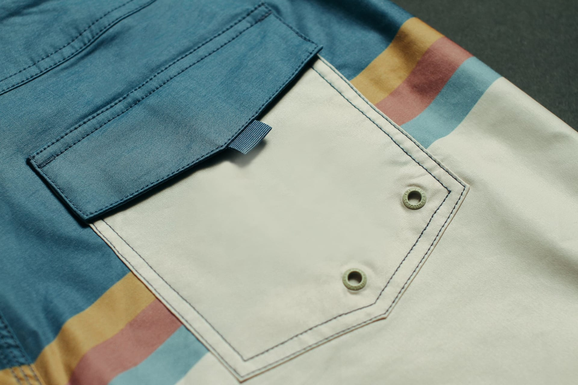 Patch Pocket