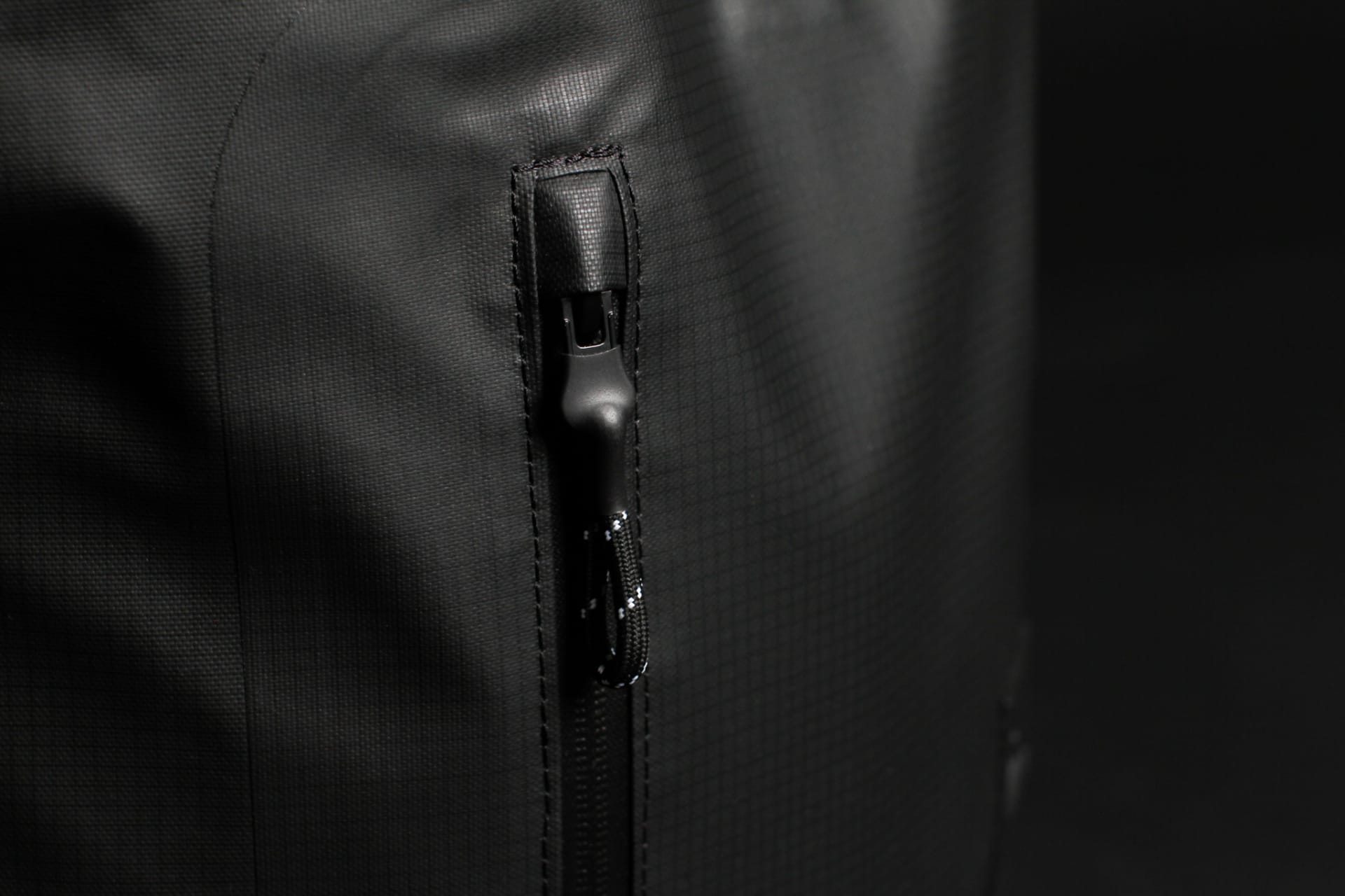 YKK Coated Zippers