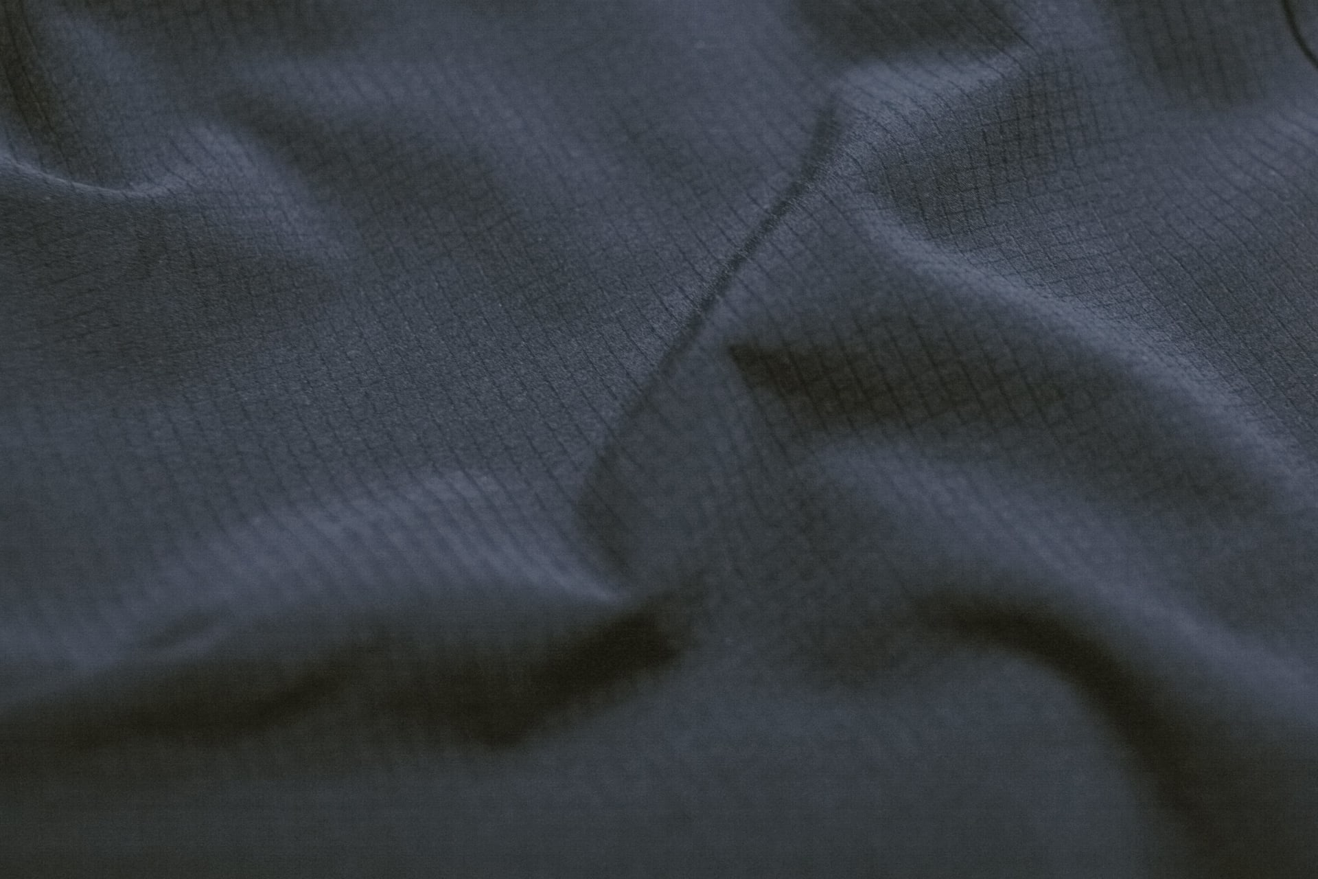 Perforated Grid Fabric