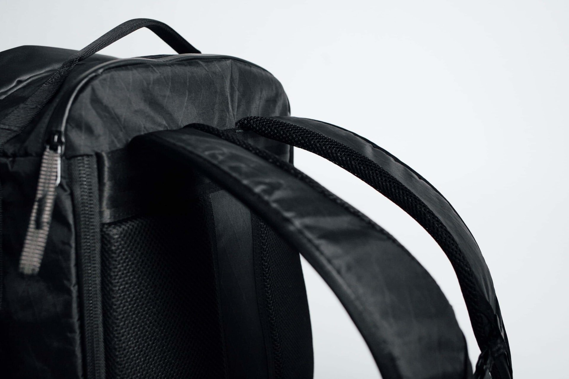 Comfortable Ergonomically Designed Shoulder Straps