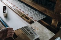 MK407 - Isabel Skirt Bubblegum