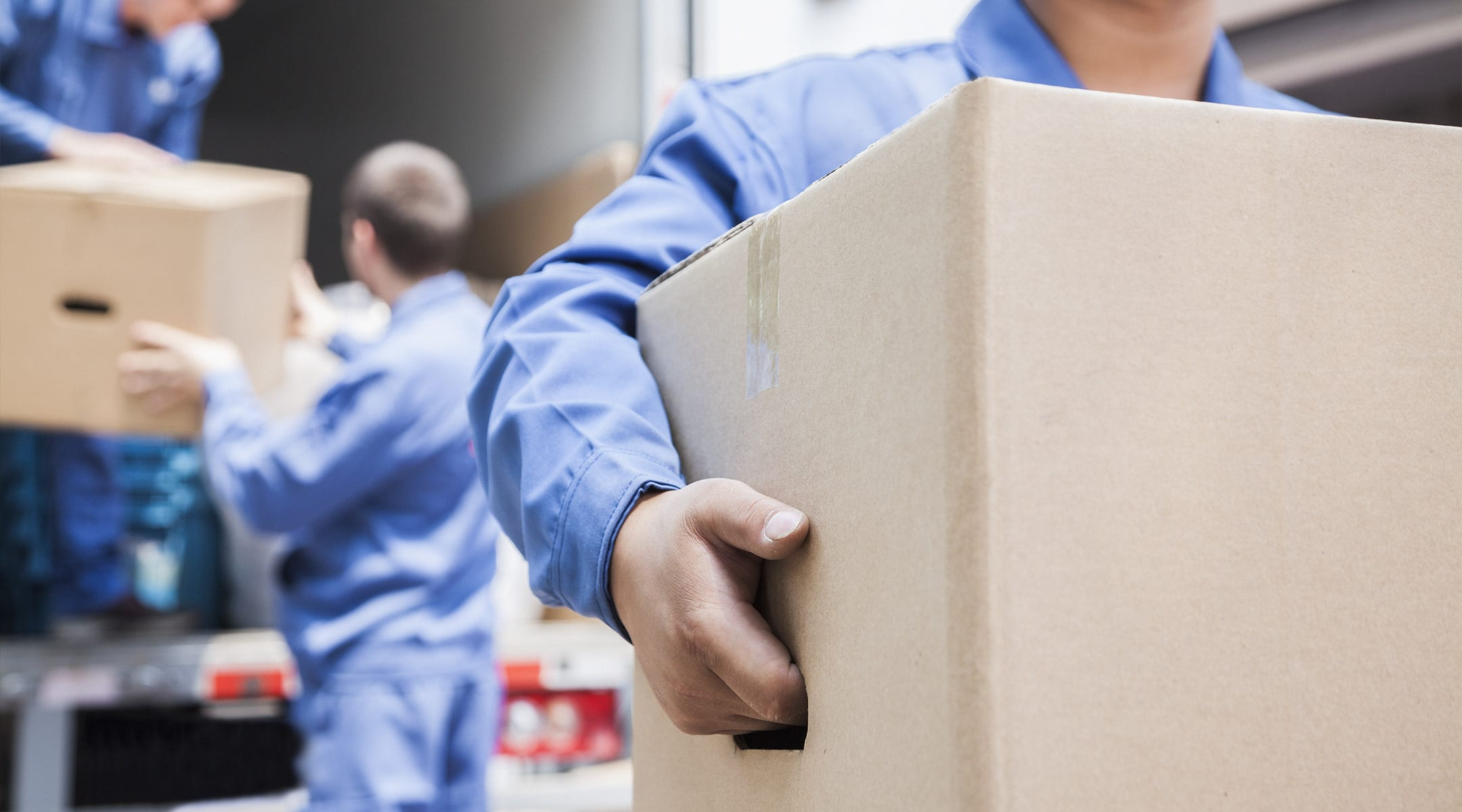 GPS Tracking for Moving Companies