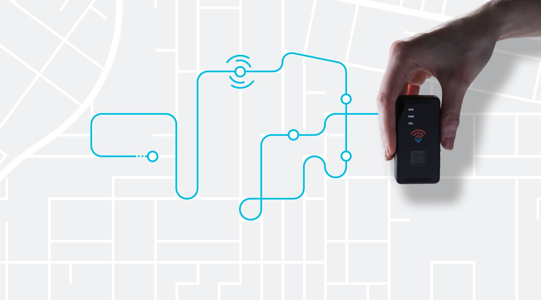 How GPS Tracker Work