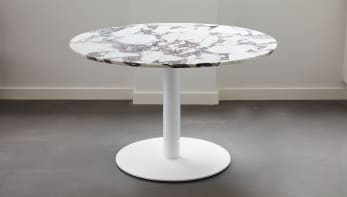 Bob Round Dining Table