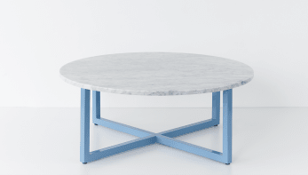 Suzy Coffee Table Round