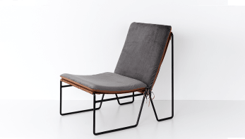 Willy Sling Lounge Chair