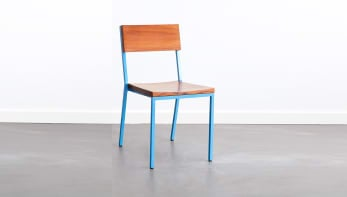 Suzy Stackable Dining Chair