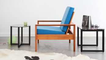 Suzy Lounge Chair