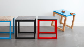 Suzy Side Table Square