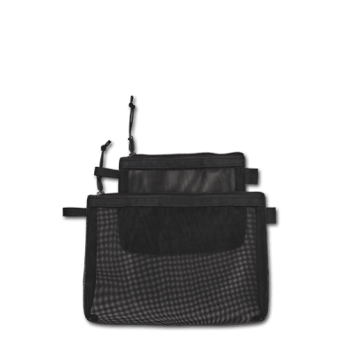 Monomesh Pouch Set alternative image