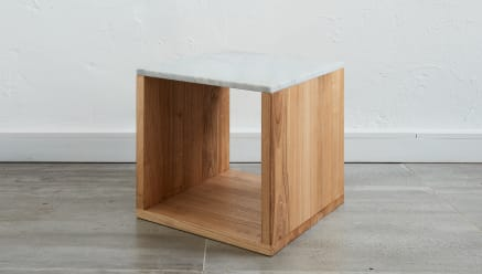 Bob Side Table Square