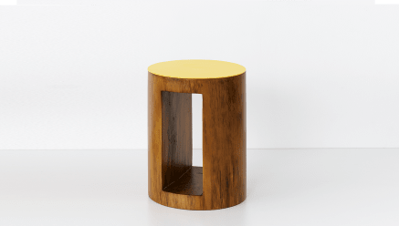 Bob Block Side Table/Stool