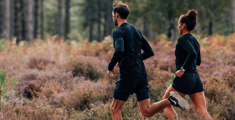 Men's Running Long Boxer