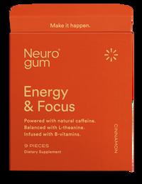 Neuro Gum Mints and Gums Packs