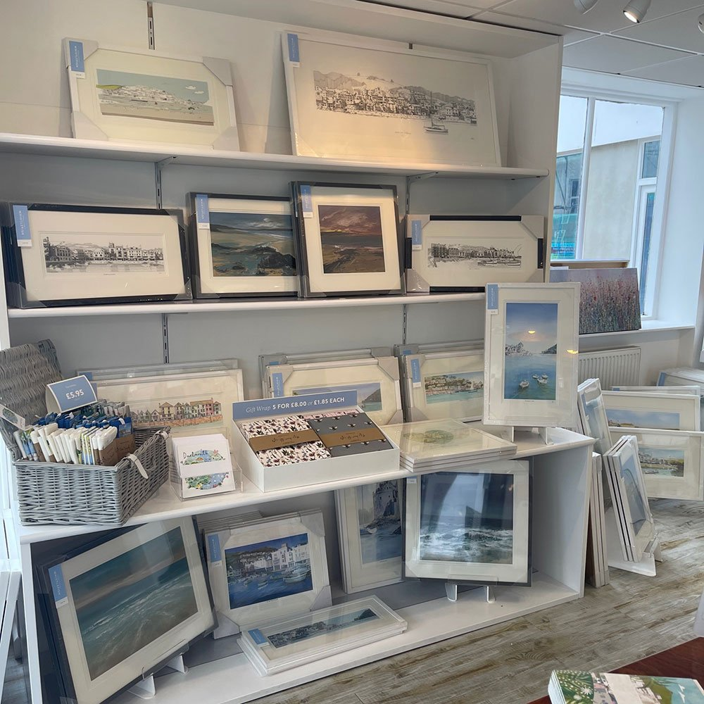 Dartmouth Gallery