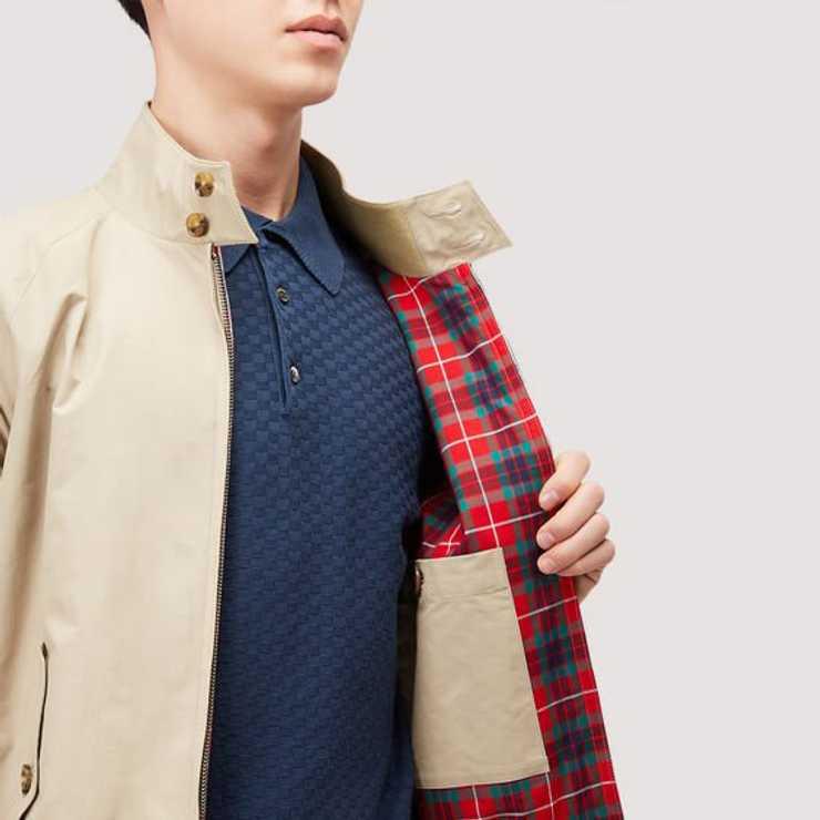 Baracuta Jackets & Coats