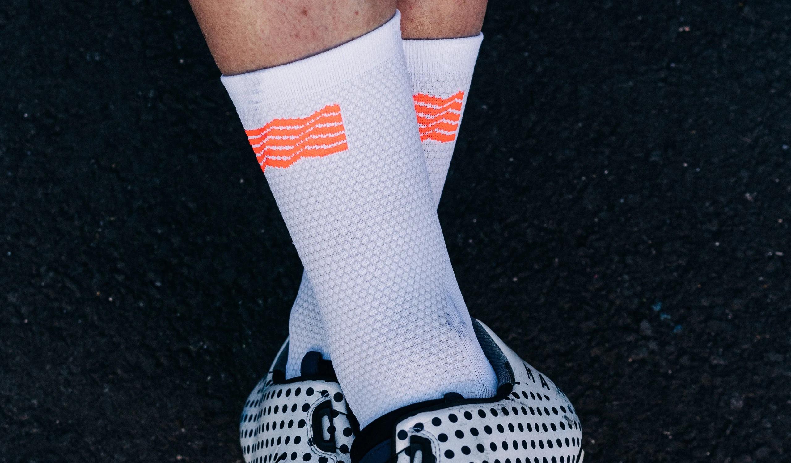 Void Sock / White