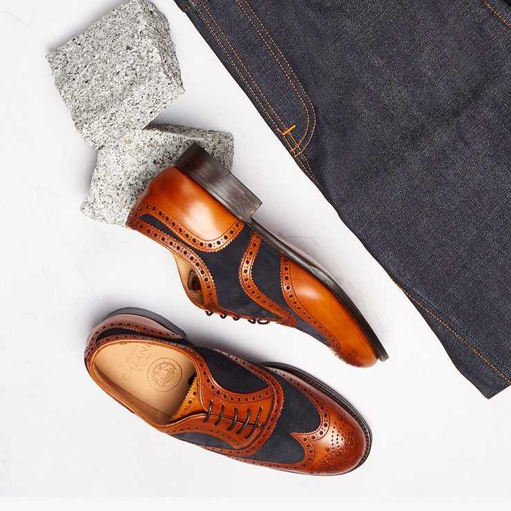 Cheaney Footwear