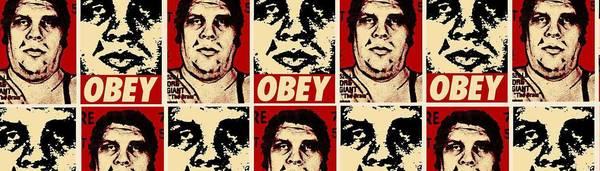 Obey (Shepard Fairey)