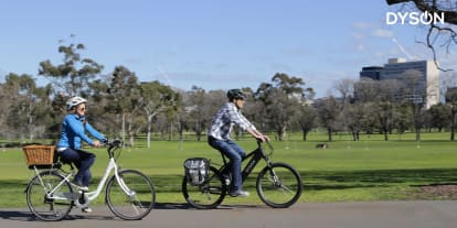 Dyson Collection - Electric Bikes