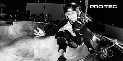 Pro-tec skate helmets