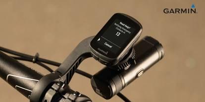 Garmin - Bike Computers, GPS and Heart Rate Monitors