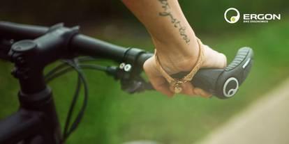 Ergon - Ergonomics for Cyclists