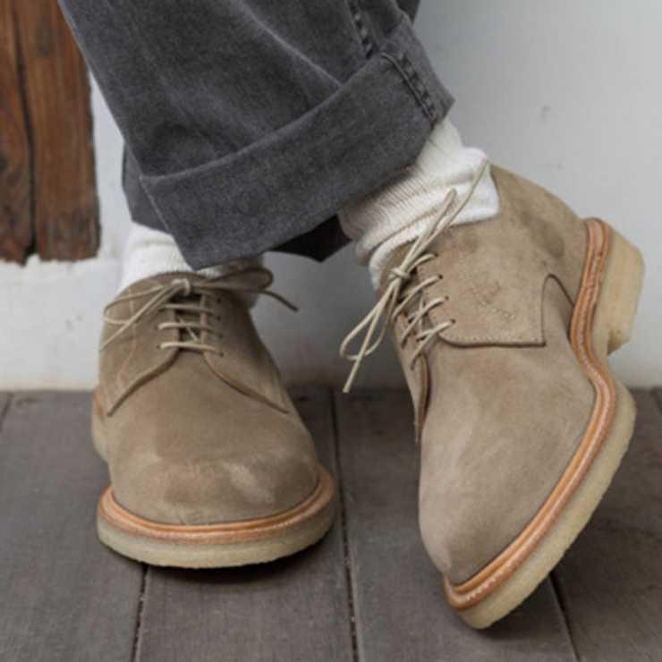 Sanders Footwear