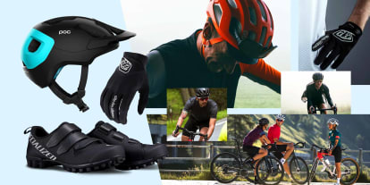 Browse our range of Specialized and Troy Lee Designs Apparel