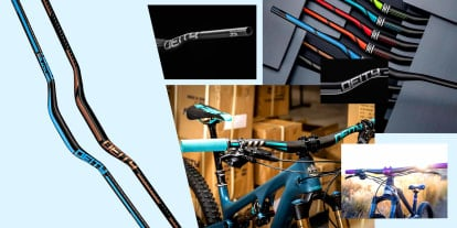 Browse Bike Handlebars built to last