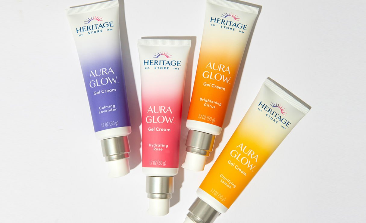 Aura Glow Collection