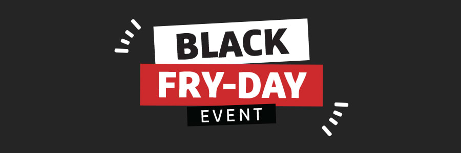 Browse our range of Prestige Black Friday deals for high quality cookware at an unbeatable price!