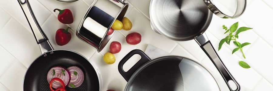 Create your own Prestige saucepan set! Mix & match 3 or more and get a 15% discount to build your perfect pan set
