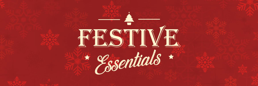 Festive cookware essentials from Prestige - designed to make life easier in the kitchen.