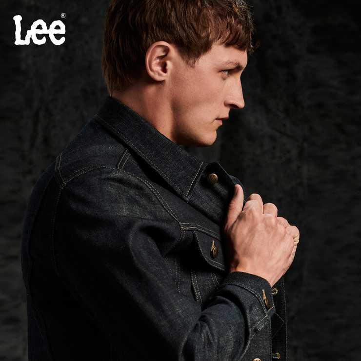 Lee Jackets & Coats