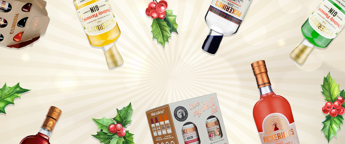 Find the Perfect Gin Gift