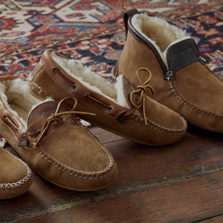 Quoddy Footwear