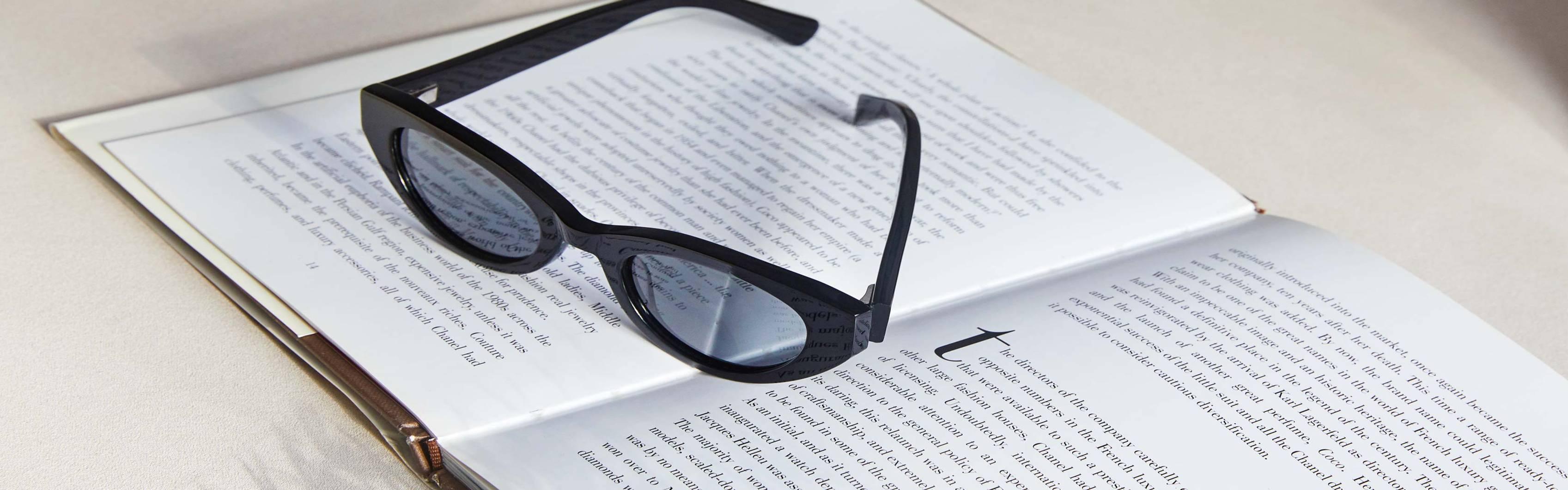 Sun Readers