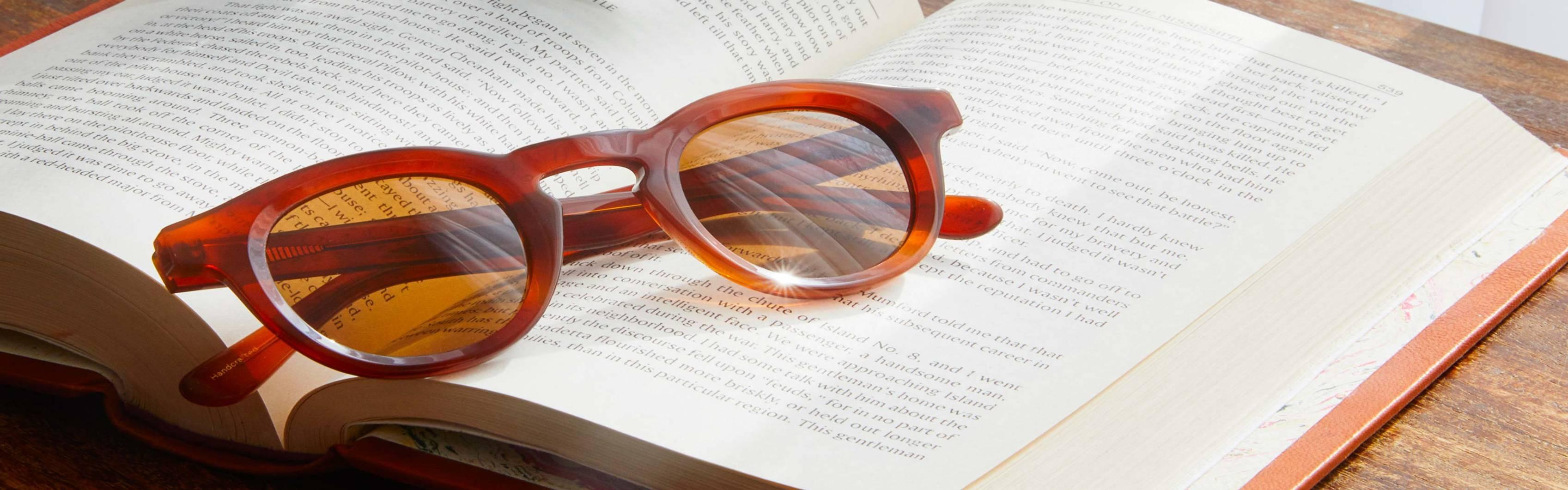 Transition Readers