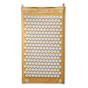 Shakti Mat Light - Yellow