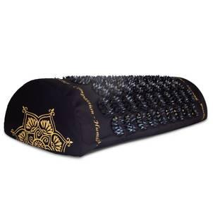 Shakti Acupressure Pillow - Black