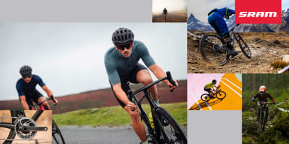 Sram Collection - Bike Components