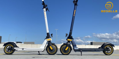 Benelle Electric Scooter