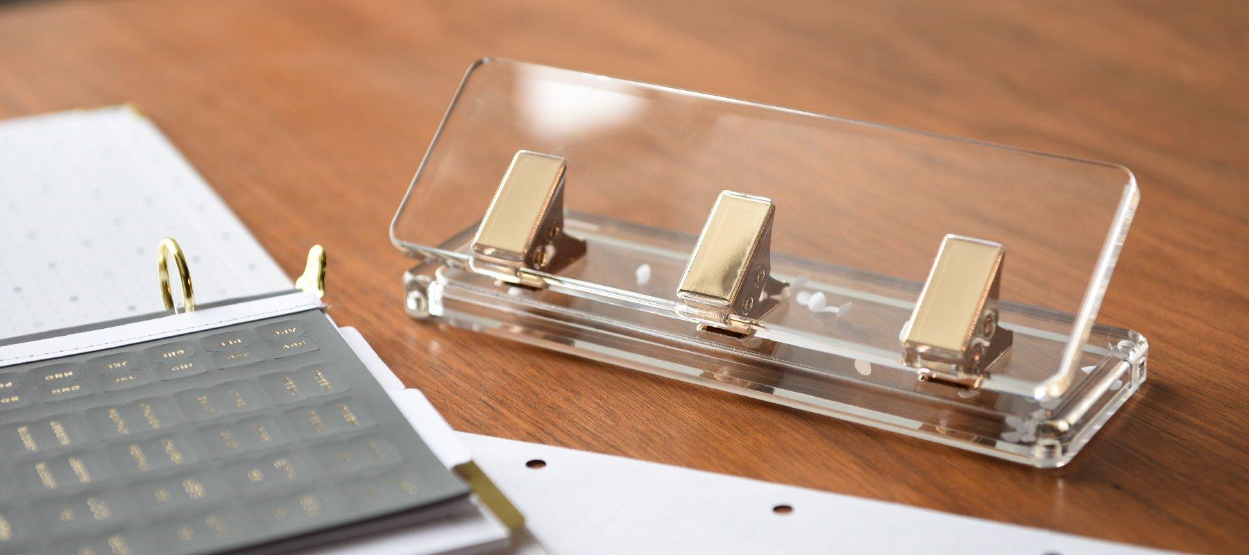 Desk Accessories - russell+hazel