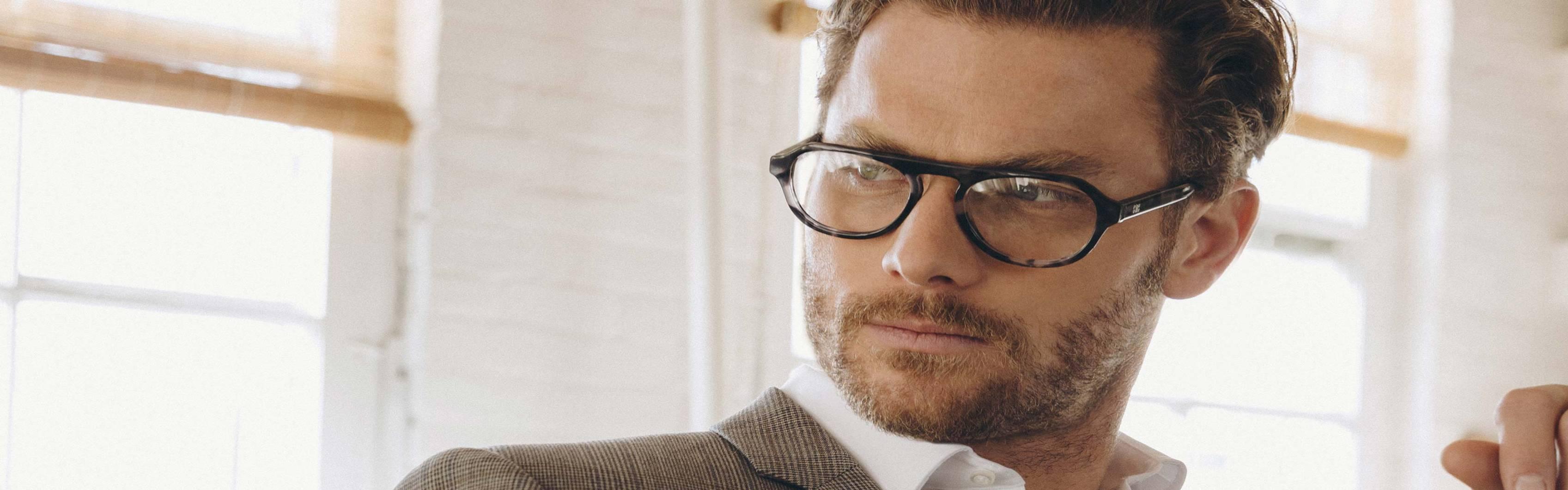 Blue Light Glasses For Men